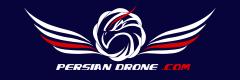Icon persian drone